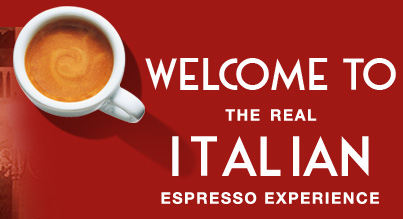 The Real Italian Espresso Experience